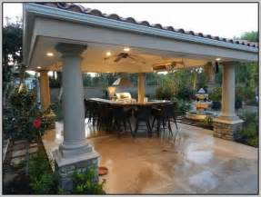 Covered Patio Designs Plans Patios Home Design Ideas