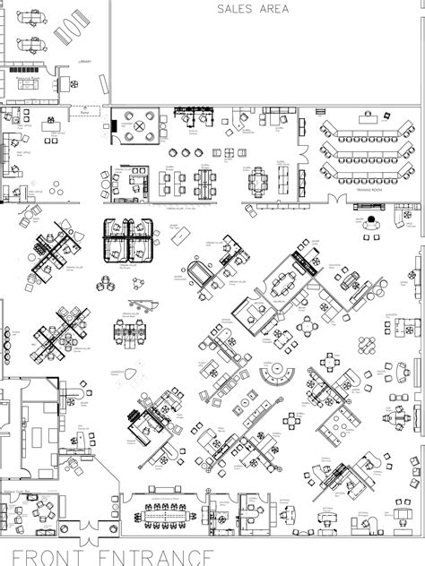 floor plan furniture store cwc llc showroom floor plan