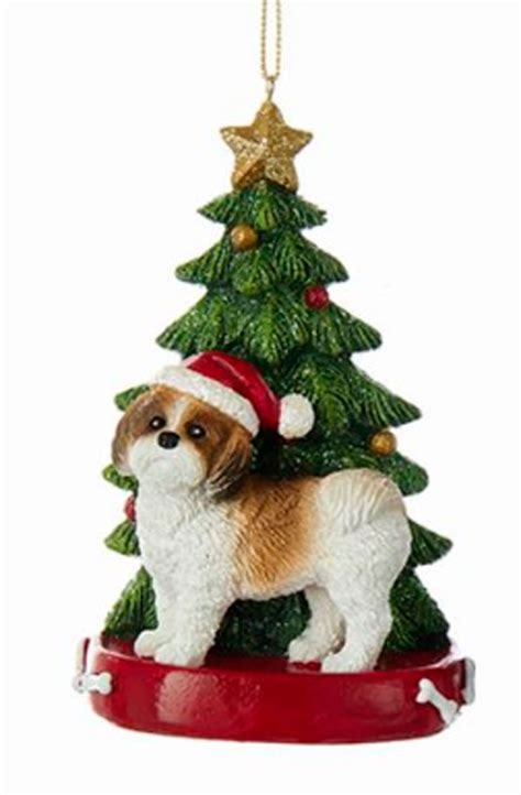 pet christmas tree ornaments photo albums fabulous homes