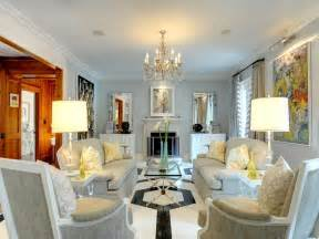 luxurious white living room decor interior design ideas