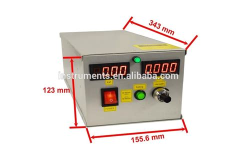 high voltage power supply for electrospinning high voltage power supply 50kv max for diy electro