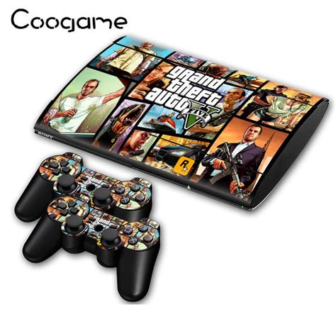 Sticker Playstation buy wholesale gta 5 ps3 from china gta 5 ps3 wholesalers aliexpress