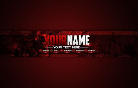 youtube banner art templates franklinfire co