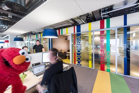 office google google s new office in dublin