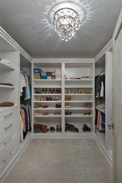 walk  closet dresser design ideas