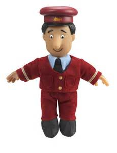 postman pat characters images