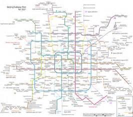 Beijing Subway Map 2015 by Beijing Subway Wikipedia The Free Encyclopedia