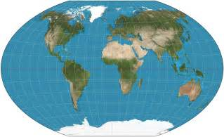 Picture Of World Map by World Map