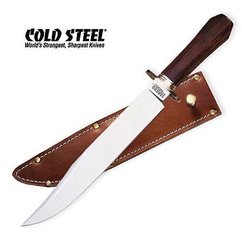 laredo bowie cold steel sk 5 laredo bowie knife kennesaw cutlery