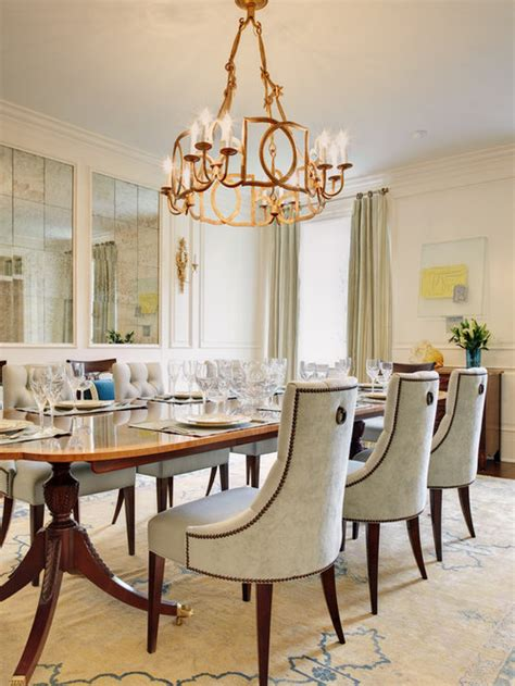 dining room mirrors design ideas remodel pictures