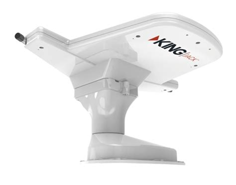 Cing Toilet Chemical Alternatives by King Control Oa8200 Jack Digital Hdtv Antenna White