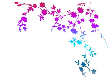 design of flower clipart best