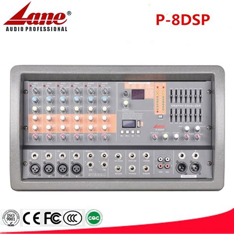 audio mixing console professional usb audio mixing console built in