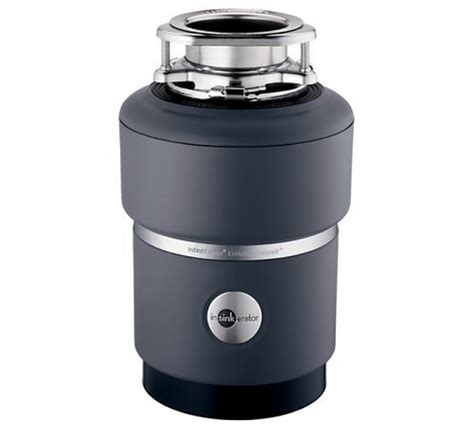sink with garbage disposal insinkerator evolution pro compact garbage disposal