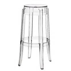 Clear Bar Stool Ghost Bar Stools Acrylic Bar Stools