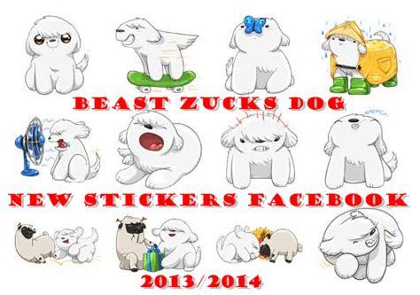Stiker New Satria F 20132014 1million jp creation beast zucks new stickers for chat 2013 2014