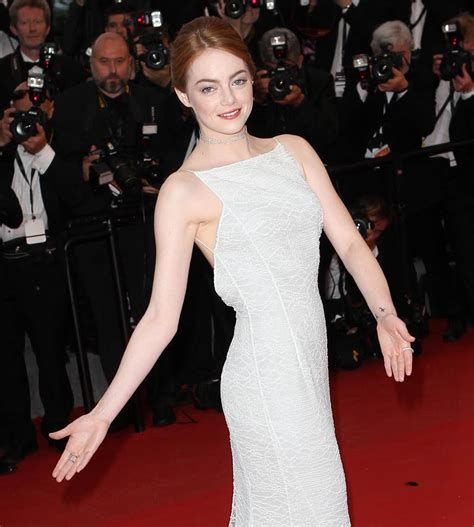 emma stone cannes film festival emma stone at the cannes premiere of irrational man lainey