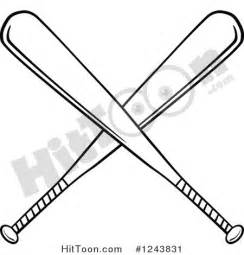 baseball bat template free best photos of template of baseball bat baseball bat and