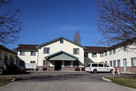 samaritan house samaritan house raising funds after federal grants expire flathead beacon