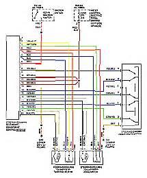 audi a4 b7 towbar wiring diagram 28 images audi a4