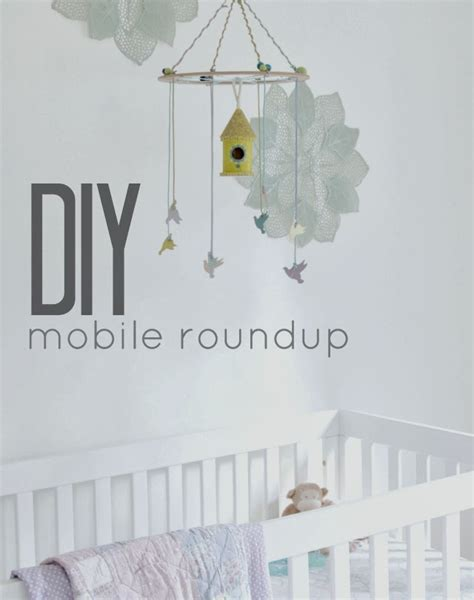 Handmade Baby Mobile Ideas - astounding handmade baby mobile ideas 14 in layout design