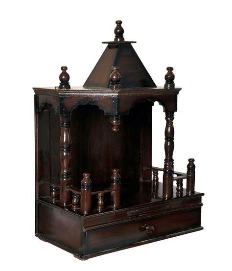 simple wooden mandir designs for home home design