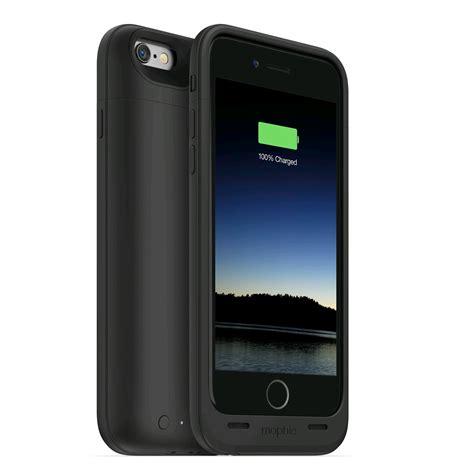 Air Iphone 6 mophie juice pack air per iphone 6 2750mah nero 3043
