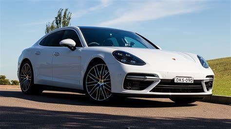 porsche sports car 2017 2017 porsche panamera review caradvice
