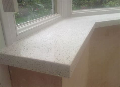 Sill Countertops by Countertops Quartz Window Sill Threshold