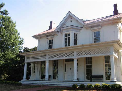 File Frederick Douglass House Jpg Wikimedia Commons