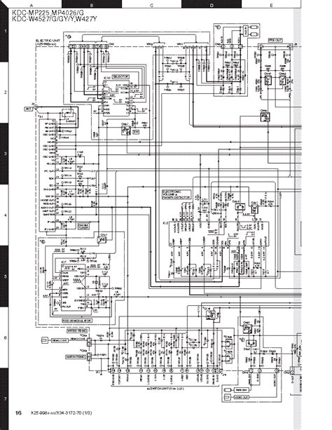 kenwood wiring diagram kenwood stereo kdc 252u wiring diagram kenwood wiring diagram