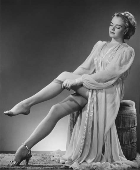 Show Woman Photos In Their Fifties | what types of hosiery did women wear in the 50 s leaftv