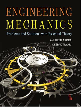 engineering mechanics problems and solutions with