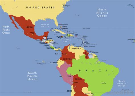 map of central and south america what is the difference between chicano and hispanic