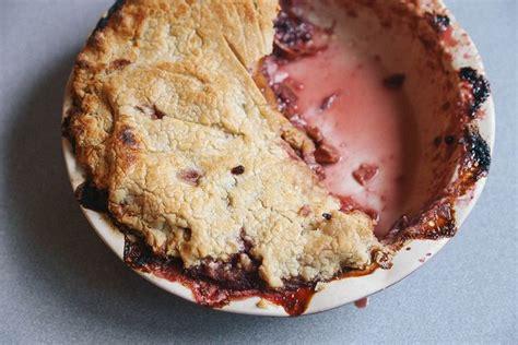 Bd Paper Boysenberry 2 72mx11m gluten free and grain free boysenberry pie