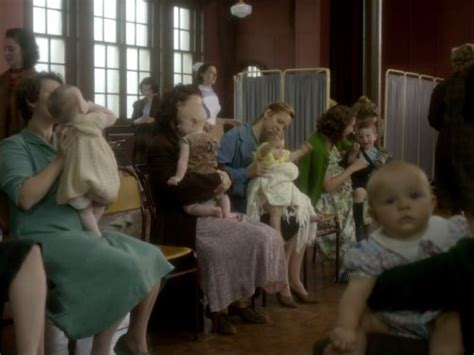 call  midwife episode  tv episode