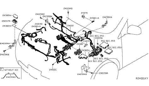 nissan rogue engine diagram 28 images wiring for 2009