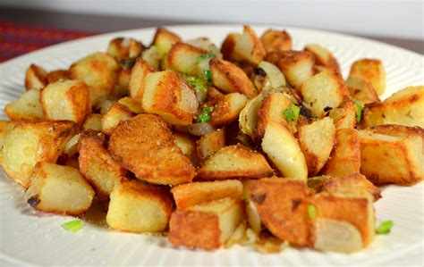 Home Fried Potatoes by Home Fries Year Cooking With Chris Kimball
