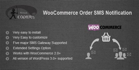 Yith Order Forms For W00c0mmerce Premium V1 0 0 1 woocommerce order sms notification v1 8 v1 9