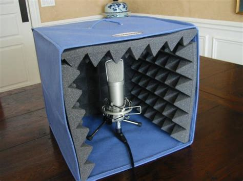 voice  vocal booth plans  home recording studio