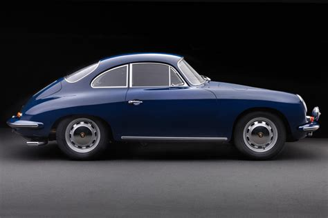 porsche 356c the revs institute 1965 porsche 356c