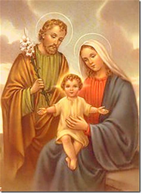 imagenes familia de nazaret 161 la familia vive la alegr 237 a de la fe