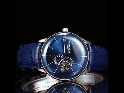 stunning new automatic watches unmatched in their class