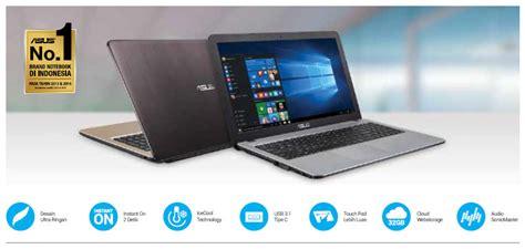 Laptop Asus Zenbook Terbaru harga asus zenbook terbaru maret 2018