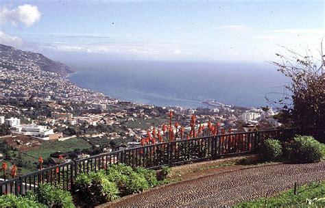 Motorradtouren Madeira by Motorradreise Madeira Gef 252 Hrte Motorradtouren