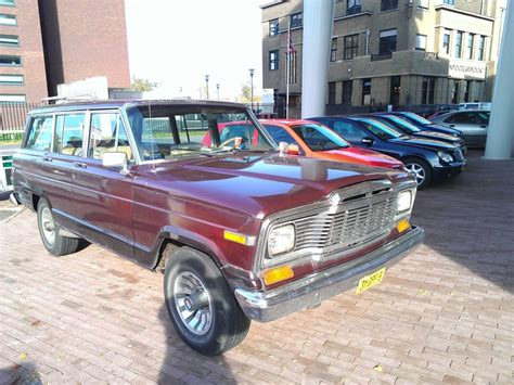 70s Jeep Jeep Wagoneer 70 S Jeep And Truck