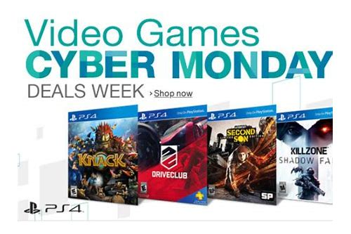 cyber monday deals on xbox one console