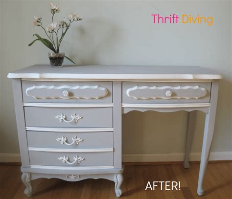 Sears Bedroom how to paint your old french provincial furniture