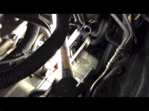tcc solenoid repair  cadillac seville sts part