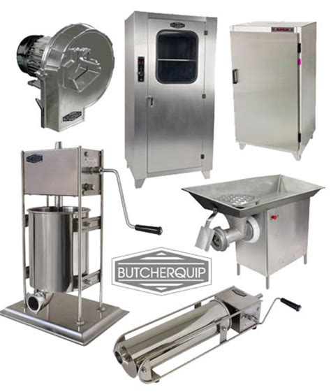 butchery equipment butcherquip